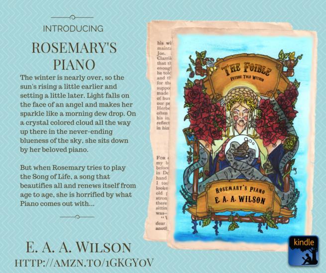 Rosemary's Piano
